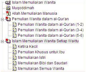 Islam Memuliakan Wanita