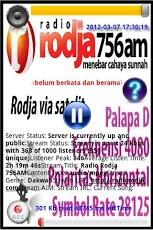 Rodja Player