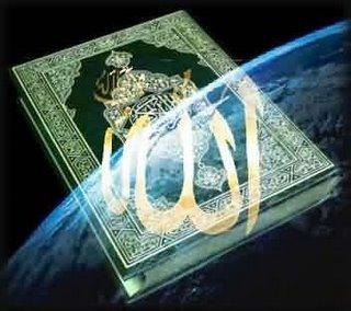 Al-Qur'an 3 Dimensi